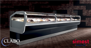CDP Group: Thanks to SIMEST, the refrigerated display cases of Clabo in Jesi will chill artisanal gelato in China