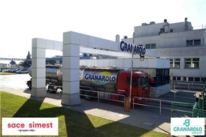 CDP Group: the Granarolo Group bolsters its position in France with SIMEST