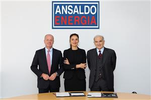 CDP Group: SIMEST partners with Ansaldo Energia to support expansion in new world markets