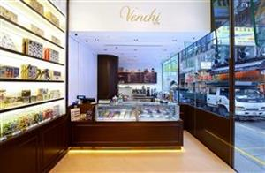 With SACE SIMEST (CDP Group) and UniCredit, Venchi chocolate conquers Asia